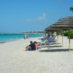 The Graceful and Unspoiled – Grace Bay Beach