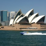 Focal Point For Arts And Theatre In Southern Hemisphere: Sydney Opera House