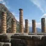 Delphi, Greek