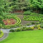 Minter Garden