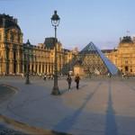 Musée du Louvre aka Grand Louvre