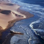 A Flying Experience At The Skeleton Coast