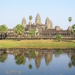 Angkor Wat – One Of The Seven Wonders