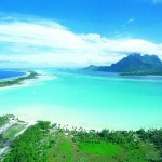 A Pearl Of South Pacific – The Bora Bora Island