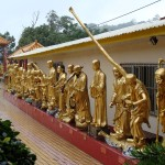 The Picturesque 10K Buddha Temple