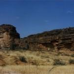 Bandiagara Escarpment, Mali