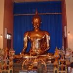 Wat Traimit-The Temple Of Golden Buddha