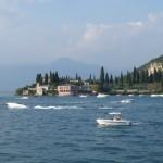 Isola Del Garda- A Newly Found Beauty