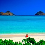 Lanikai Beach – Epitomizing South Pacific Paradise