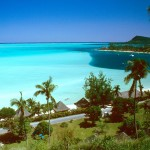A Picturesque Escape Bora Bora – Matira Beach