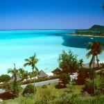 A Picturesque Escape Bora Bora – Matira Beach