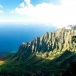 Hike 11 Miles To Enjoy Na Pali Coast In Hawaii