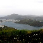 Jerusalem Of The Aegeans – The Patmos Island