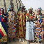 Tuareg, Africa