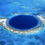 Spectacular Belize Barrier Reef