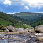 Wicklow Mountains National Park – the most beautiful park in Ireland