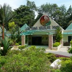 Lok Kawi Wildlife Park, Malaysia