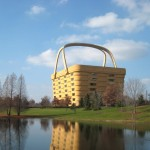 The Worlds Largest Basket