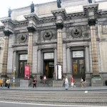 Brussels Museum of fine arts