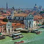 The great mystery of the city of Venice