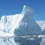 Frozen Antarctica Deserts