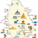 Sri Lanka tourism of beautiful climate and accommodation