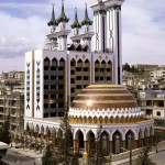 Aleppo in Syria – Impress yourself with Aleppo tourist attractions