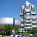 BMW Museum: Dedicated to BMW automobiles