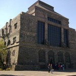 Museo Diego Rivera: The most unusual in Mexico