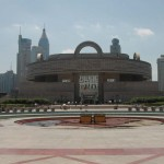 Shanghai Museum: China's best museum