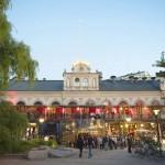 Berns Stockholm