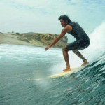 Peru's Best Surfer Beaches