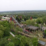 Chessington World of Adventures