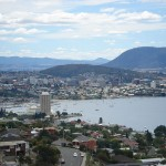 Hobart, Tasmania – Sights