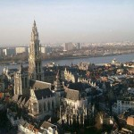 Antwerp, Belgium – A Travel Guide