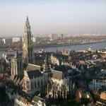 Antwerp, Belgium – A Travel Guide