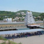 When the Temple of Seven Hills beckons it is Tirupati