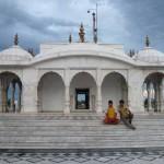 Jain temple – Pawapuri