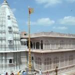 Shri Gajanan Maharaj temple Shegaon – Get Spiritual