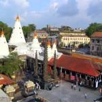 Mahalaxmi temple Kolhapur – A journey towards power