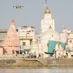 Ranchodraiji Temple – When Indian temples shine