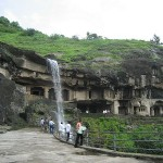 Get Religious at Ellora Caves