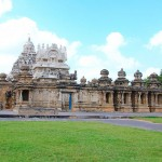 Kanchipuram temple Wonders