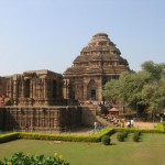 Konark Sun Temple A living Legend