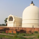 Getting Enlightened at Kushinagar