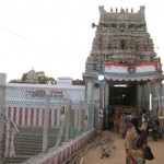Thiruvallur temples a sight to behold