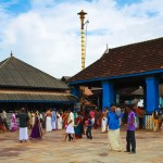 Chottanikkara Temple Travel Guide