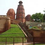 Vrindavan Places of Attraction
