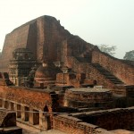 Nalanda places of interest