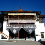 Tawang Monastery the Pride of Arunachal